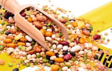 Alergia a las legumbres y frutos secos