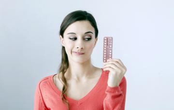 Anticonceptivos hormonales y fertilidad