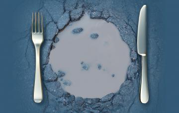 Alimentación en la desnutrición