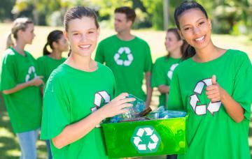 Por qué (y cómo) deberías reciclar