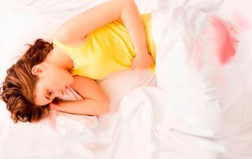 Urgencias durante el embarazo