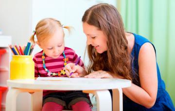 Claves para elegir una buena niñera