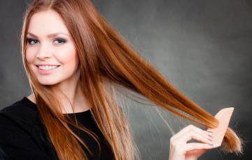 Enzimoterapia, el tratamiento bio para alisar tu cabello