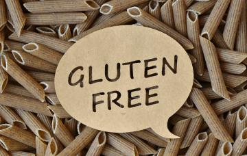 Etiquetado del gluten