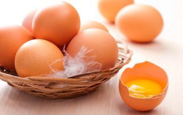 Composición nutricional del huevo
