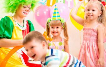 Cumpleaños infantiles: ideas para organizarlos y triunfar