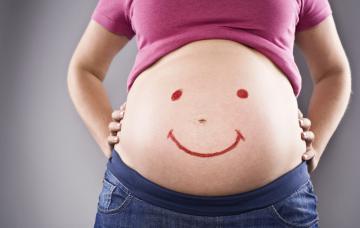 Cómo evitar infecciones en el embarazo