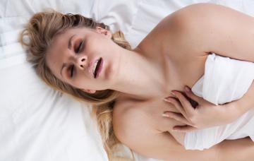 Masturbación femenina, ventajas de la autoestimulación