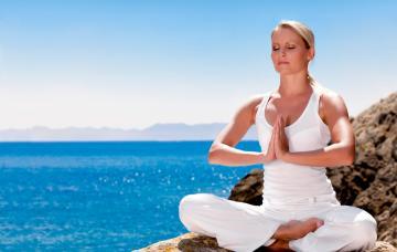 Meditación, mejora tu salud física, mental y emocional