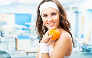 Necesidades nutricionales del deportista aficionado