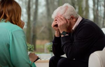Cuándo acudir alpsicólogo