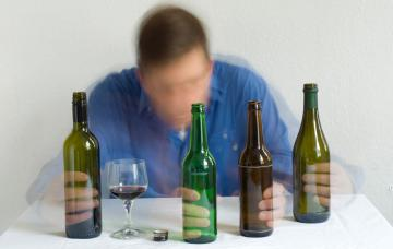 Test AUDIT sobre la dependencia al alcohol