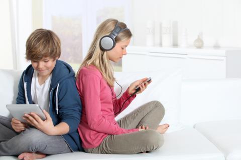 Síntomas de adicción al teléfono móvil