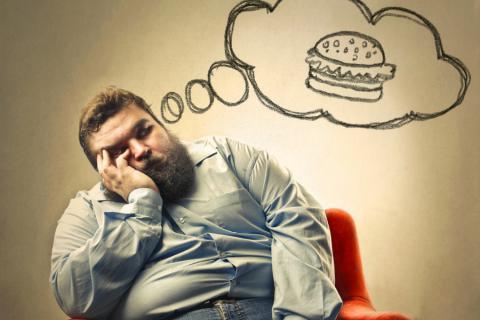 Perfil del paciente con hambre emocional: causas y
