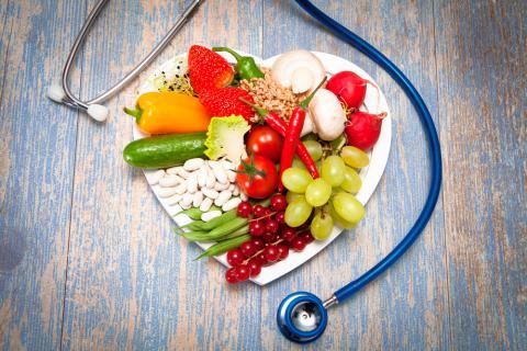 Los alimentos m s beneficiosos para el coraz n - Alimentos saludables para el corazon ...