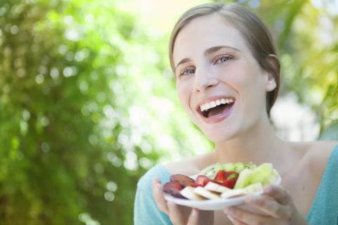 Beneficios de la fruta para tu salud