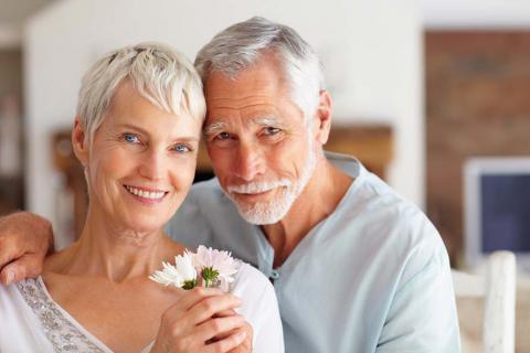 Cambios físicos del envejecimiento que afecta a la sexualidad