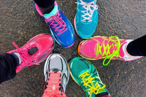 Zapatillas Para Deporte Ejercicio Claves Comprar Y De Unas Running dgStq