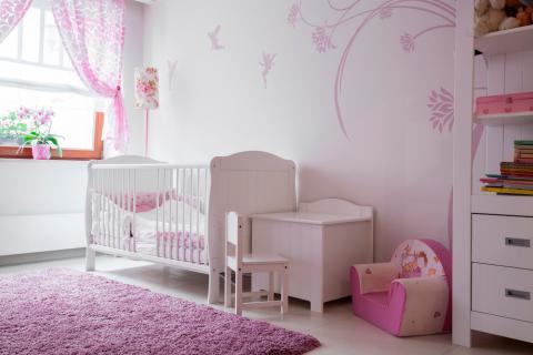 C mo debe ser la habitaci n de tu beb beb s y ni os - La habitacion de mi bebe ...