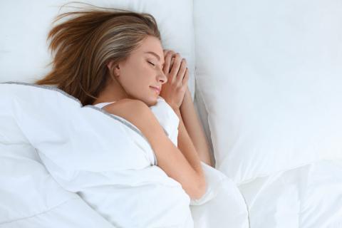 Consejos para dormir mejor y mejorar nuestro descanso - Como descansar mejor ...