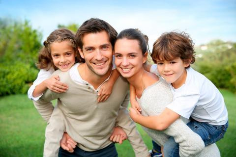 Resultado de imagen de las familias