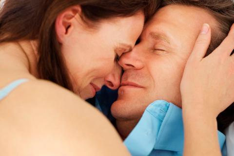 Ideas para disfrutar el sexo en la menopausia