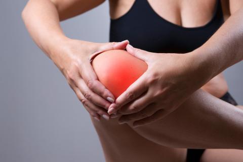 Contraindicaciones de los burpees: cómo evitar lesionarse