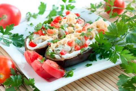 Déficits nutricionales de las dietas vegetarianas
