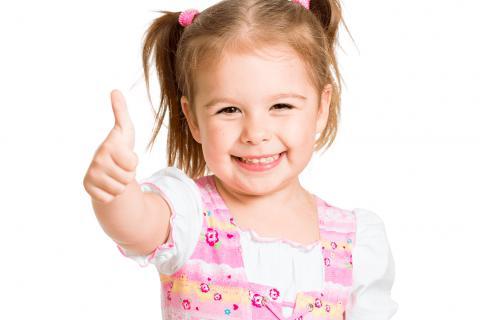 C mo ayudar a tu hijo a dejar de chuparse el dedo - El baul de tu bebe ...
