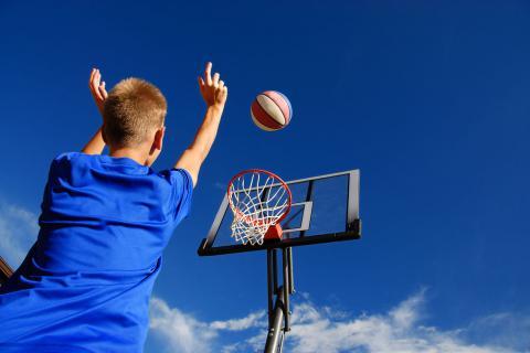 Deportes adecuados para los adolescentes - Ejercicio y deporte