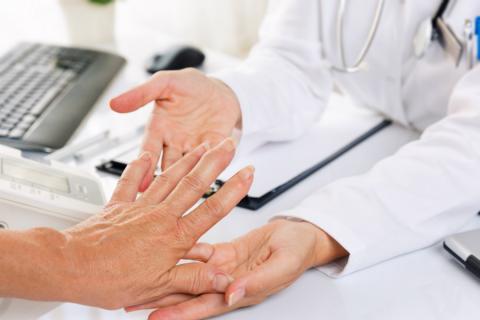 Tratamentul antiinflamator in poliartrita reumatoida