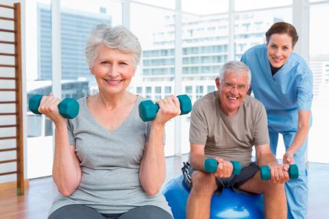 Resultado de imagen para hacer deporte controla la diabetes