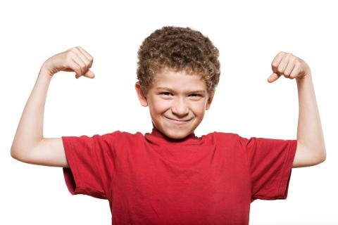 Beneficios del ejercicio físico para los niños