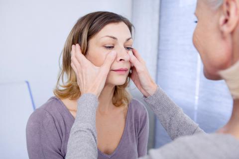 Factores de riesgo de la sinusitis