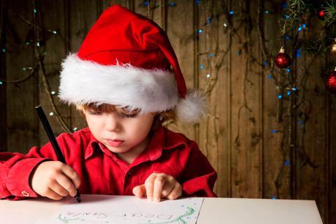 Juegos caseros navideños para niños
