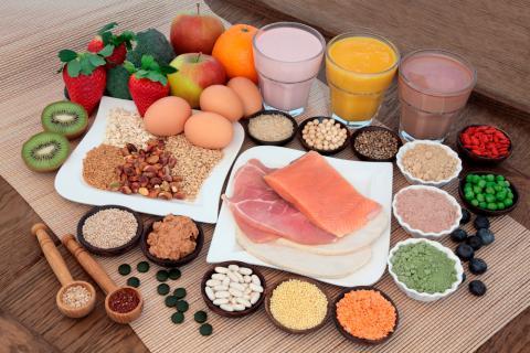 Fuentes de amino cidos esenciales alimentos que los contienen - Que alimento contiene mas calcio ...