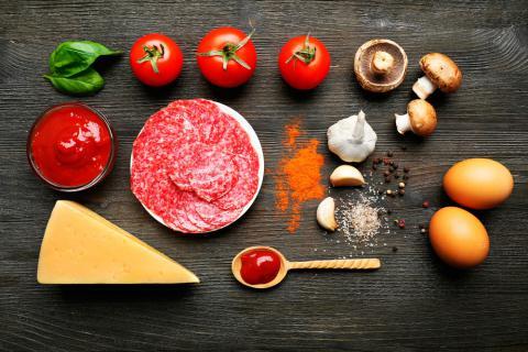 Gu a de recetas sanas y ligeras para cenas de verano for Cenas frias ligeras