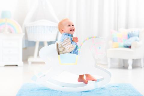 Ideas Para Decorar La Habitación De Tu Bebé Bebés Y Niños