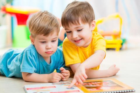 Libros recomendados para ni os de 3 a 6 a os afici nales for Actividades pedagogicas para ninos de 2 a 3 anos