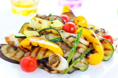 platos nicos ideales para tomar en verano