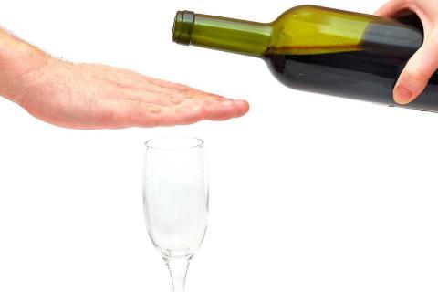 El plan del trabajo de la profiláctica del alcoholismo y la narcomanía