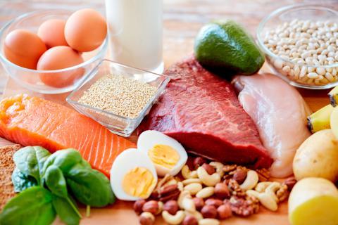 Recomendaciones nutricionales para prevenir y tratar la desnutrici n - Como tratar la bulimia en casa ...