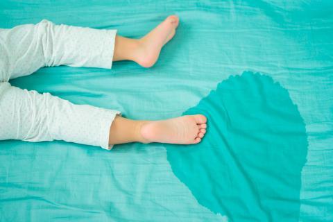 Pron stico de la enuresis nocturna - Hacerse pis en la cama ...