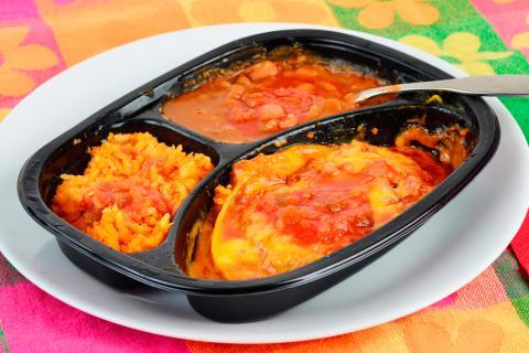Alimentos de quinta gama for Cocina quinta gama