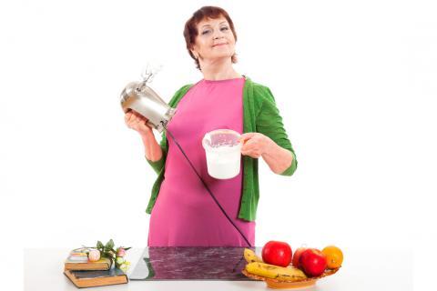 Recetas f ciles y sanas para aprender a cocinar en la for Aprender a cocinar