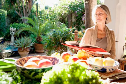 Cocinar a partir de los 60 recomendaciones diet ticas for Cocinar a 60 grados