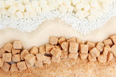 Edulcorantes Para Cocinar | Recomendaciones De Consumo De Edulcorantes Dieta Y Nutricion