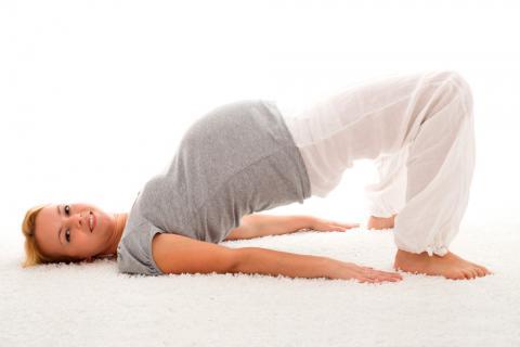 Semana 30 de embarazo - Séptimo mes de embarazo