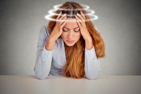 Síntomas de los tumores cerebrales