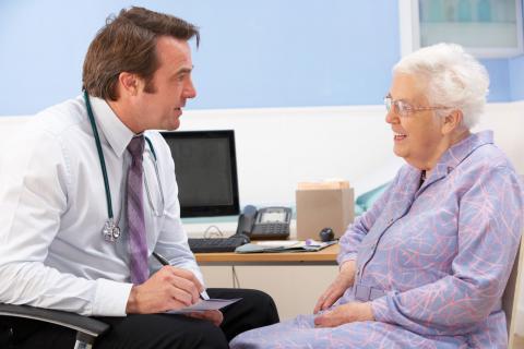 Diagnóstico del alzhéimer